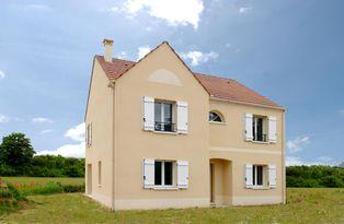 Annonce vente Maison avec garage bussy-saint-georges