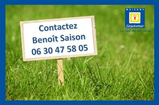Annonce vente Maison saint-fargeau-ponthierry