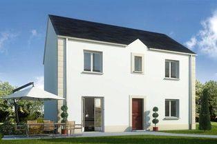 Annonce vente Maison au calme bray-sur-seine