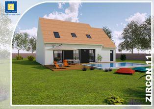 Annonce vente Maison avec bureau bray-sur-seine