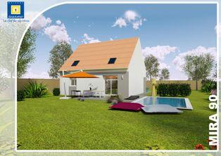 Annonce vente Maison sans vis-à-vis rozay-en-brie