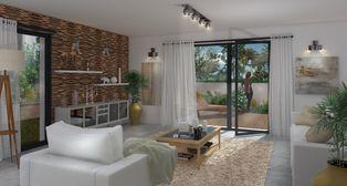 Annonce vente Maison avec terrasse saint-medard-en-jalles