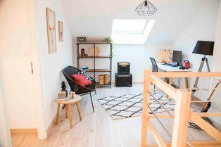 Annonce vente Maison avec garage chatenois-les-forges