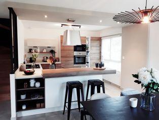 Annonce vente Appartement avec garage thones