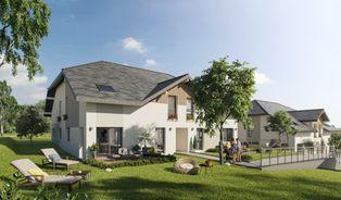 Annonce vente Maison avec terrasse gresy-sur-aix