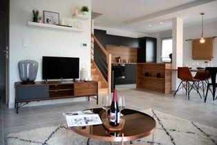 Annonce vente Maison avec garage chatillon-le-duc