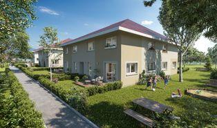 Annonce vente Appartement avec terrasse sallenoves
