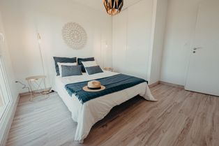 Annonce vente Appartement avec garage auzeville-tolosane