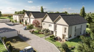 Annonce vente Maison avec garage mittelschaeffolsheim