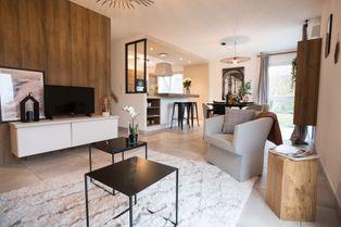 Annonce vente Appartement avec terrasse le grand bornand
