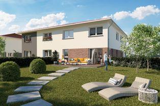 Annonce vente Maison avec garage mulhouse