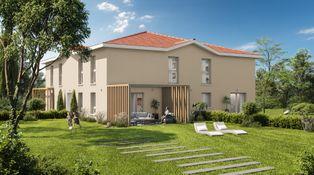 Annonce vente Maison avec garage castelmaurou