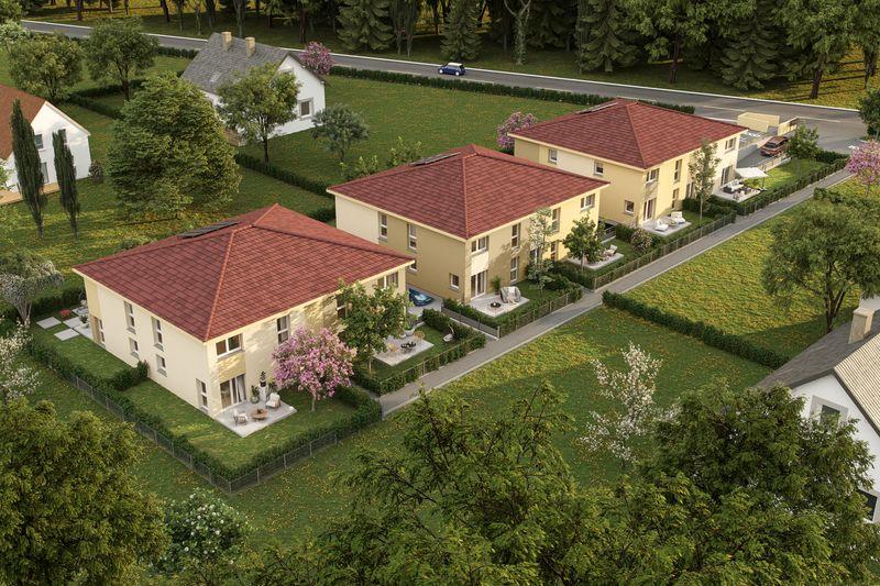 Habsheim (68)