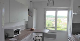 Annonce location Appartement lumineux pineuilh