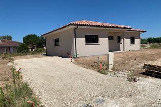 Annonce location Maison avec terrasse saint-denis-de-pile