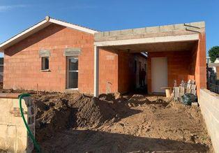 Annonce location Maison avec garage libourne
