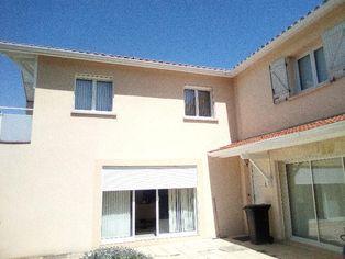 Annonce location Maison avec terrasse bordeaux