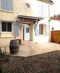 Annonce location Maison avec terrasse carignan-de-bordeaux