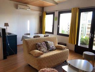 Annonce location Appartement teste-de-buch