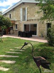 Annonce location Maison avec terrasse bouliac