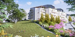 Annonce vente Appartement chamalieres