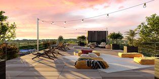 Annonce vente Appartement avec terrasse floirac