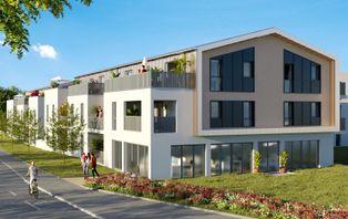 Annonce vente Appartement avec terrasse sautron