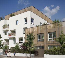 Annonce vente Appartement avec terrasse acheres