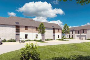 Annonce vente Maison vernou-sur-brenne