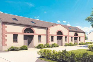 Annonce vente Maison avec terrasse vernou-sur-brenne