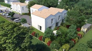 Annonce vente Maison avec jardin villenave-d-ornon