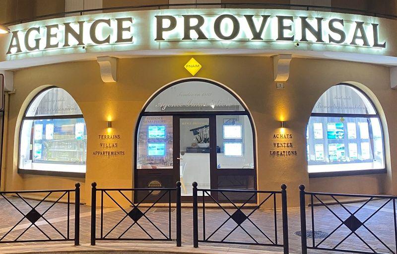 Agence Immobilière Pro...
