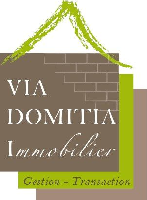 VIA DOMITIA IMMOBILIER