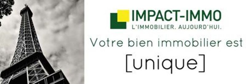 AGENCE IMPACT IMMO