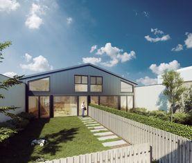 Annonce vente Maison avec garage lyon