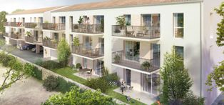 Annonce vente Appartement avec stationnement saint-jean-de-monts