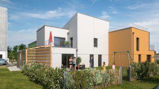 Annonce vente Appartement avec terrasse saint-brieuc