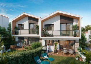 Annonce vente Maison avec terrasse bayonne