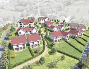 Annonce vente Maison avec jardin mesigny