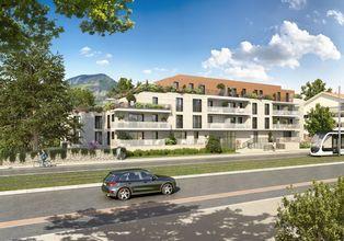 Annonce vente Appartement avec terrasse saint-egreve