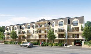 Annonce vente Appartement avec terrasse gretz-armainvilliers