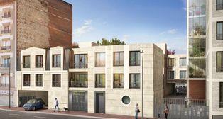 Annonce vente Maison avec terrasse saint-ouen