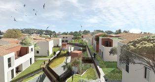 Annonce vente Maison avec terrasse sanary-sur-mer