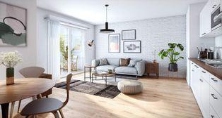 Annonce vente Appartement avec forêt melun