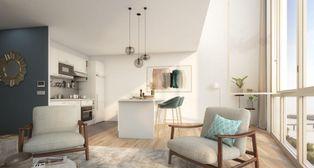 Annonce vente Appartement en duplex bordeaux