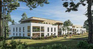 Annonce vente Appartement saint-cyr-au-mont-d'or