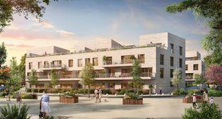 Annonce vente Appartement avec terrasse cergy