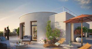 Annonce vente Maison avec terrasse chatenay-malabry