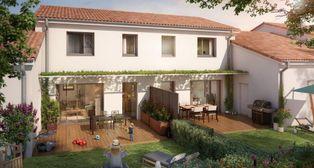 Annonce vente Appartement avec terrasse pibrac