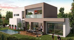 Annonce vente Appartement avec jardin balma